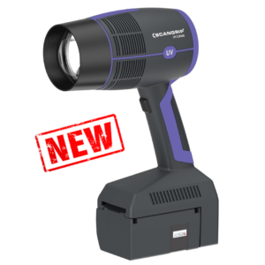 ScanGrip LED Curing Gun